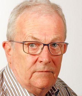 Richard Macken